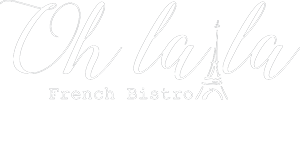 Delivery – Ohlala French Bistro